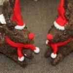 Two Reindeer