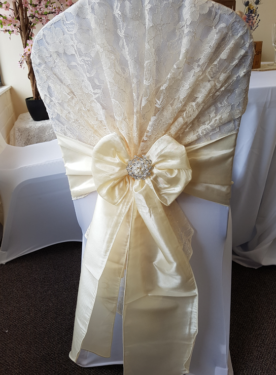 nuptia-chair-cover-hire-lace-hood